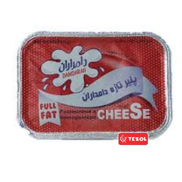 پنیر سفید دامداران ۴۰۰ گرمی
