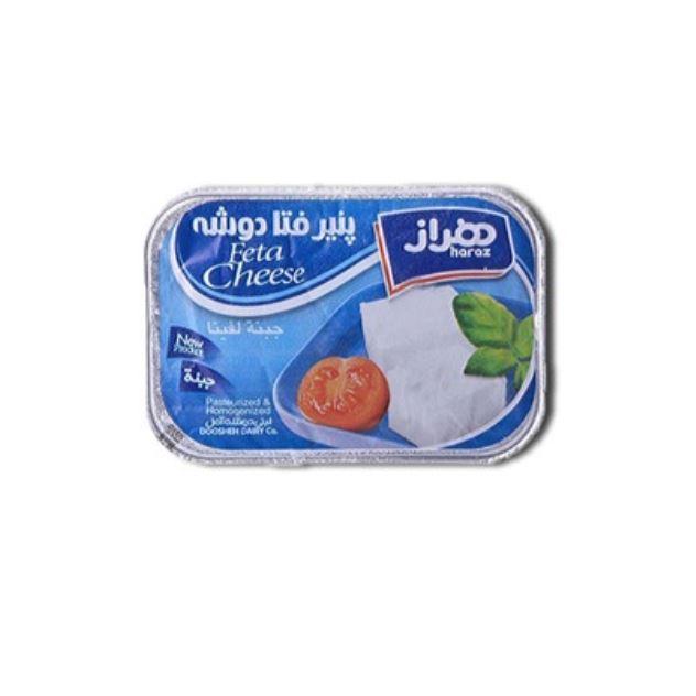 پنیر فتا هراز ۱۰۰ گرمی