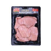 راسته تنوری سولیکو کاله ۲۵۰ گرمی -  ۹۰% گوشت قرمز