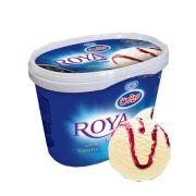 بستنی وانیلی میهن ۲ لیتری
