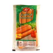 سوسیس فرانکفورتر  کاله ۷۰% گوشت ۳۰۰ گرمی