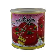 رب گوجه فرنگی خوشاب ۸۰۰ گرمی
