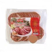 سالامی تنوری ۹۰% گوشت ۳۰۰ گرمی سولیکو کاله