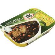 خورش قرمه سبزی یک و یک ۲۸۵ گرمی