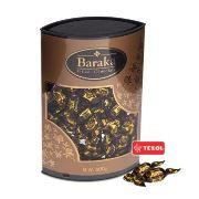شکلات دو سر پیچ باراکا ۶۰۰ گرمی طلایی