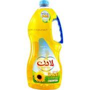 روغن مایع بطری  لادن ۲۷۰۰ گرمی -  نوع آفتابگردان با ویتامین دی