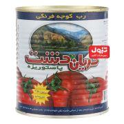 رب گوجه فرنگی دریاندشت ۸۰۰ گرمی
